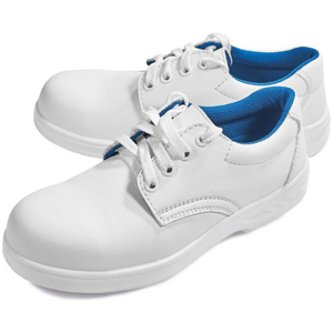 Buty RAVEN WHITE LOW S2 Cerva