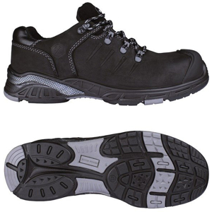 SNICKERS Toe Guard Buty ochronne TG80440 Trail S3 HRO