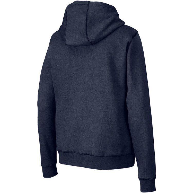 e512188d3390 ... 2806 Bluza z kapturem - damska (kolor  granatowy) Snickers Workwear ...