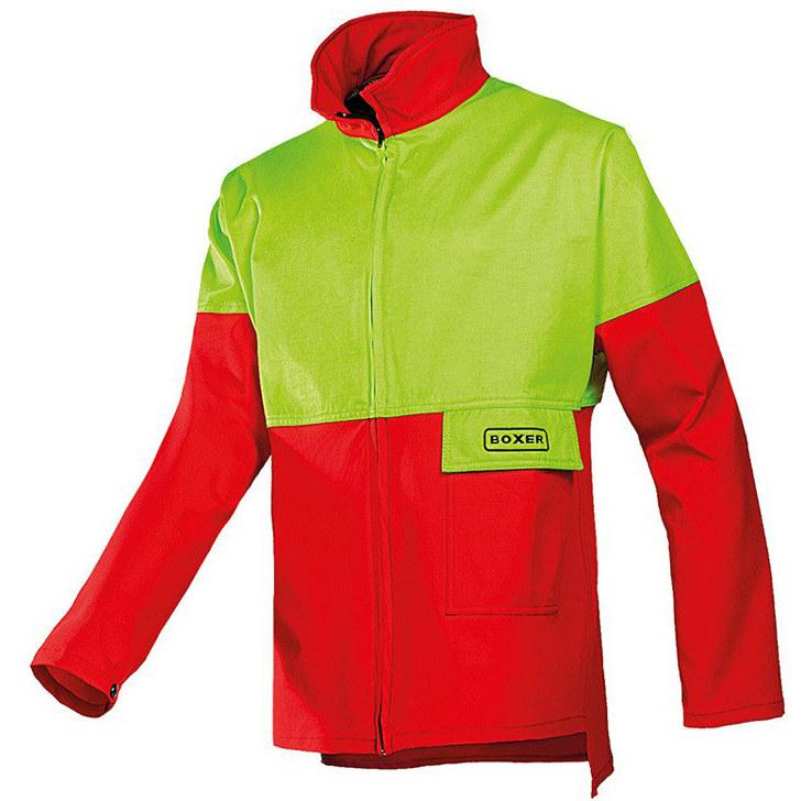 cf107307955a9d SIP 1XSK kurtka dla pilarzy Cerva | Odzież ochronna \ Odzież ...