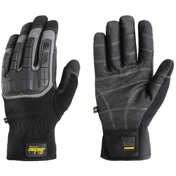 9584 Rękawice Power Tufgrip Snickers Workwear