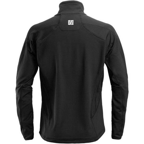 Bluza Micro Fleece XTR (kolor: czarny) Snickers Workwear