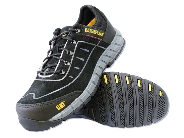 CAT FOOTWEAR buty ochronne ROADRACE CT S3 HRO WR SRC