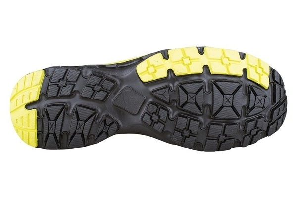 SNICKERS Toe Guard Buty ochronne TG80510 Sprinter S3