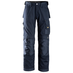 3311 Spodnie CoolTwill (kolor: granat) Snickers Workwear